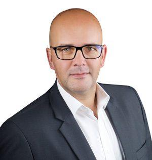 Markus Kutzer - MK DaTel